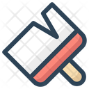 Paint Brush Color Icon