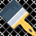 Paint Brush Painting Icon