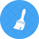 Large Paint Brush Icon