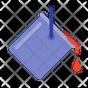 Art Bucket Drawing Icon