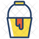 Paint Bucket Worker Project Icon