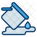 Paint Bucket Fill Fill Color Icon