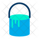 Paint Can Icon