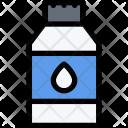 Paint Design Brand Icon