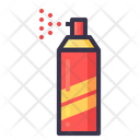Paint Job Spray Icon