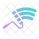 Paint Roller Paint Roller Icon