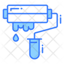 Paint Roller Roller Paint Icon