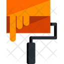 Paint Rollers Icon
