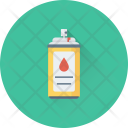 Paint Spray Can Icon