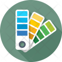 Paint Swatch Icon