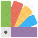 Paint Swatch Color Icon