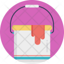 Paint Tub Icon