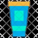 Paint tube Icon