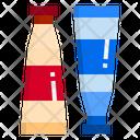 Paint Tube Color Tube Paint Icon