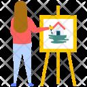 Painter Icon