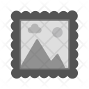 Painting Frame Icon