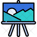 Painting Paint Drawing Icon