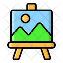 Painting Icon