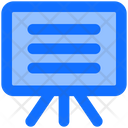 Painting Board Icon