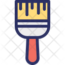 Brush For Painting Brush Tool Paint Brush Icon