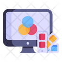 Painting Software Icon