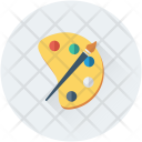 Painting tool Icon