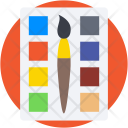 Painting Art Paint Icon