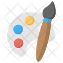 Painting Tools Icon