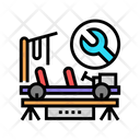 Paintless Dent Icon