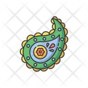 Ethnic Traditional Pattern Icon
