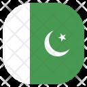 Pakistan Pakistani National Icon