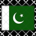 Pakistan Flag Flags Icon