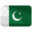Pakistan Flag Country Icon