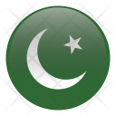 Pakistan National Country Icon