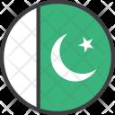 Pakistan Pakistani Asian Icon