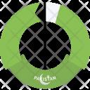 Pakistan Country Flag Icon