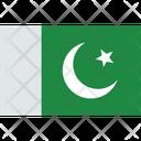 Pakistan Flag Pakistan Flags Icon
