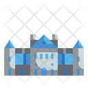 Palace Royal Cultures Icon