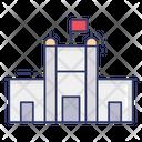 Palace Icon