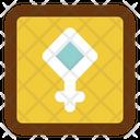 Palas Astrology Symbol Icon