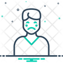 Pale Icon