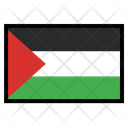 Palestine International Global Icon