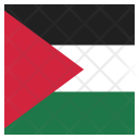 Palestine Flag Icon