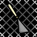 Palette Palette Knife Knife Icon