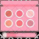 Palette Makeup Icon