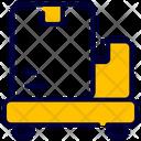 Pallet Warehouse Box Icon