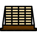 Pallet Industry Craft Icon