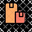 Pallet Box Icon
