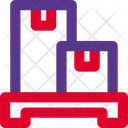 Pallet Box Boxes Box Icon