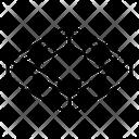 Pallet Frame Icon